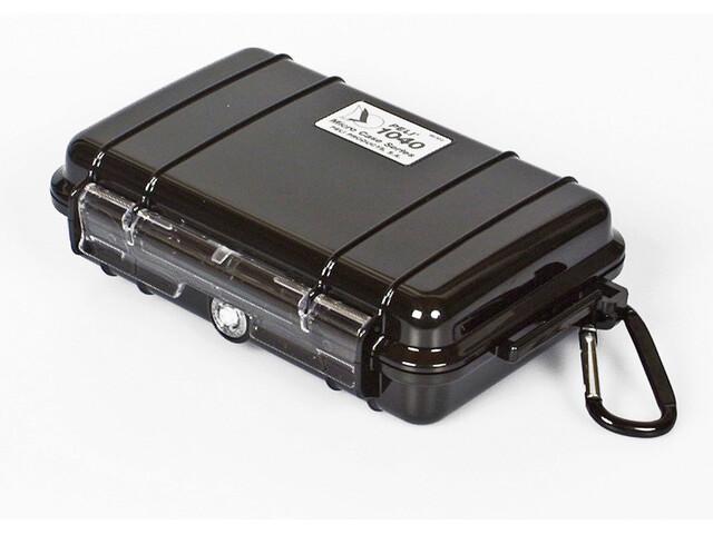 Peli MicroCase 1010 Caja, black